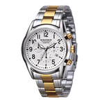 Men's watches AM0333HM1CA15B Romanson