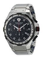 ROMANSON Men&#39s Chronograph WATCHES AM2628HM1DA32W