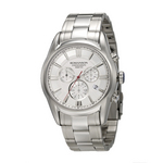 ROMANSON Men&#39s WATCHES AM2641HM1WCS2W