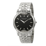 Romanson Men&#39s diamond watch EM3210KM1WA32W