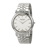 Romanson Men&#39s diamond watch EM3210KM1WAS2W