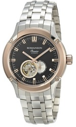 ROMANSON Men&#39s automatic watch PA2609RM1JA36R