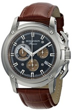 ROMANSON Men&#39s Chronograph watch PL2627HM1WB32W