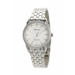 Romanson Ladies diamond watch PM0327KL1WA12W