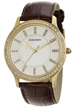 Ladies watch Romanson RL0384TL1GM11G
