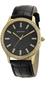 Ladies watch Romanson RL0384TL1GM31G