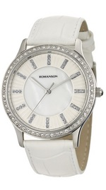 Ladies watch Romanson RL0384TL1WM12W