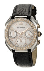 Ladies watch RL1208BL1JM16R Romanson