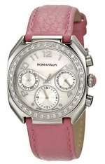Ladies watch Romanson RL1208BL2WM12W