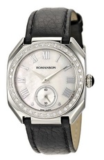 Ladies watch Romanson RL1208QL1WM12W