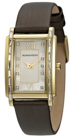 Ladies watch Romanson RL1252TL1GM11G