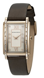 Ladies watch Romanson RL1252TL1RM16R