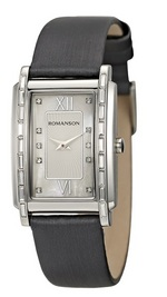 Ladies watch Romanson RL1252TL1WM12W