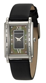 Ladies watch Romanson RL1252TL3WM32W