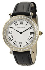 Ladies watch Romanson RL1253QL1CA11B