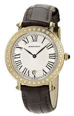 Ladies watch Romanson RL1253QL1GA11B