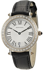 Ladies watch Romanson RL1253QL1JA12B