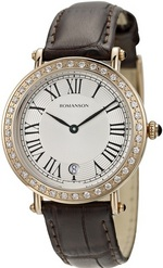 Ladies watch Romanson RL1253QL1RA12B