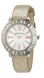 Ladies watch RL1255TL1JM16R Romanson