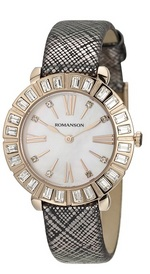 Ladies watch RL1255TL1RM16R Romanson