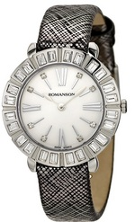 Ladies watch RL1255TL1WM12W Romanson