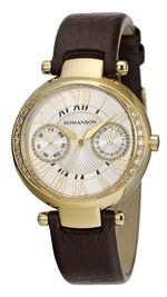 Ladies watch RL2612QL1GAS1G Romanson