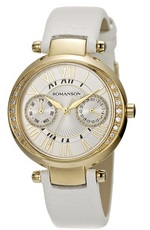 Ladies watch Romanson RL2612QL2GAS1G