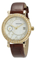 Ladies watch Romanson RL3221QL1GM11G