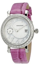 Ladies watch Romanson RL3221QL2WM12W