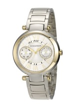 Ladies  watch RM2612BL1CAS1G Romanson