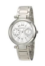 Ladies  watch RM2612BL1WAS2W Romanson