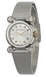 Ladies watch Romanson RM2634QL1JAS6R