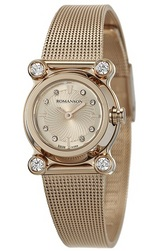 LADIES WATCH Romanson RM2634QL1RAC6R