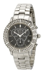 Ladies watch Chronograph Romanson RM9229HL1WA32W