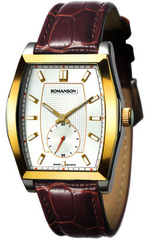 Men's watches Romanson TL0336MM1CAS1G