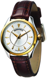 Ladies watches Romanson TL0337LL1CAS1G