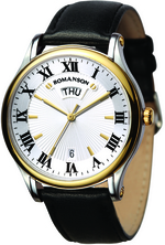 Men&#39s watches Romanson TL0393MM1CAS1G