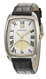 Men&#39s watch Romanson TL0394MM1CAS1G