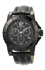 Men&#39s Chronograph watch TL1248HM1BA32W Romanson
