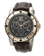 Men&#39s Chronograph watch TL1248HM1JA36R Romanson