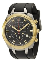 Men&#39s watch Chronograph Romanson TL1261HM1CA31G
