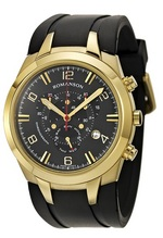 Men&#39s watch Chronograph Romanson TL1261HM1GA31G