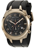 Men&#39s watch Chronograph Romanson TL1261HM1RA36R