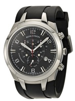 Men&#39s watch Chronograph Romanson TL1261HM1WA32W