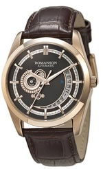Men&#39s watch  Automatic Romanson TL3224RM1RA36R