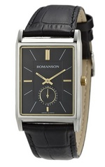 Men&#39s watch Romanson TL3237JM1CA31G