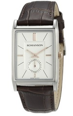 Men&#39s watch Romanson TL3237JM1JA16R