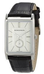 Men&#39s watch Romanson TL3237JM1WA12W