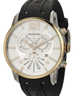 Romanson Men's Watch TL9213HM1JAS6R1