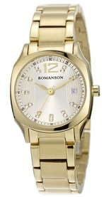 LADIES WATCH  TM1271LL1GAS1G ROMANSON